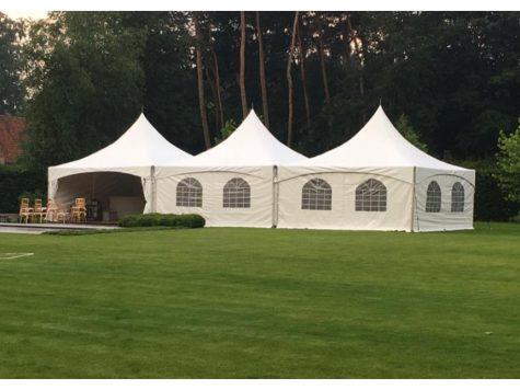 6m X 18m Hi- Peak Tent. 1450.00